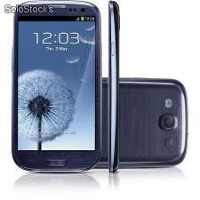 Celular Mp60 s3 i9300 Tela 4.0 Smartphone 2 Chips Wi-fi Tv + Android 2.3 + 3g