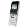 Celular New Up Dual chip com Câmera e Bluetooth MP3 Branco Multilaser - P9033 - Foto 1
