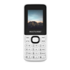 Celular New Up Dual chip com Câmera e Bluetooth MP3 Branco Multilaser - P9033 - Foto 2