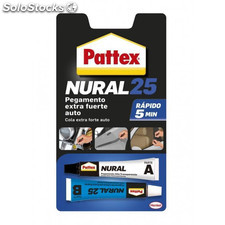 Cemento Adhes. Automocion 22 Ml Nural-25 Pattex