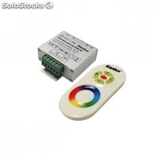 centralina controllo striscia a led rgb touch screen controller led rgb-rf