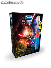 Cepillo dental inf.star wars oral-b