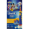 Cepillo Dental Infantil Oral-B D 12 Vitality Stages Mickey Oral-B
