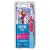 Cepillo dental ORAL-B D12 Vitality Stage Frozen oscilante temporizador 2 minutos