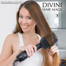 Cepillo Eléctrico Secador Magic Dryer & Styler