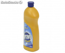 Cera bravo flash incolor 750 ml