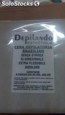 Cera depilatoria Brazilian
