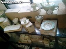 Ceramic & porcelain Tableware and kitcheware