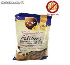 Cereales Crujientes Pillows Diet 150 Gr