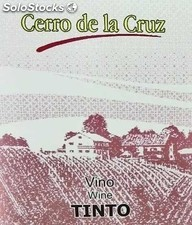 Cerro de la Cruz Tinto Selecto Bag In Box 5 L