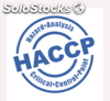 Certification iso 22000 smq , ohsas 18001, ilo - osh 2001 ; haccp, ...