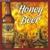 Cerveza Artesanal Antares Honey Beer