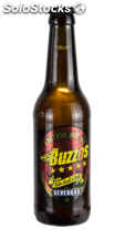 Cerveza Botella 33 cl The Buzzos
