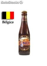 Cerveza Ciney Brune 24 Und