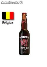 Cerveza Gordon Finest Red 24 Und