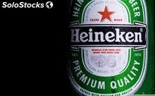 Cerveza heineken 250ml, 330ml holland 2017..