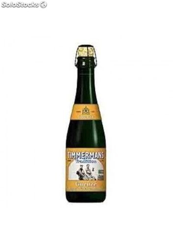 Cerveza Timmermans Oude Gueze Lambic 12 Und