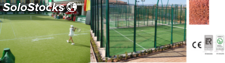 Cesped artificial padel