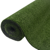 Césped artificial verde 1x20 m/7-9 mm