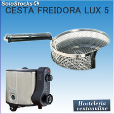 Cesta freidora movilfrit lux 5