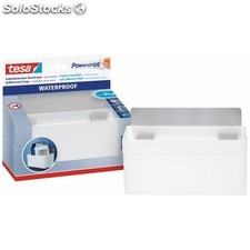 Cestillo Baño Rectangular Tesa Tape Powerstrips Waterproof