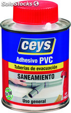 Ceys pvc saneam. Tapon pincel 250ML
