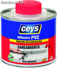 Ceys pvc saneam. Tapon pincel 500ML