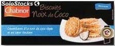 Chab biscuits noix coco 100G