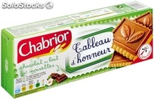 Chabrior th noisettes 150G
