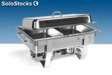 Chafing Dish 2 x 1/2 gn Modell anouk-2