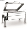 Chafing dish gn 1/1 con base