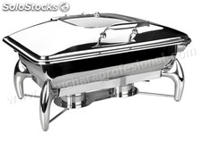 """Chafing dish """"luxe"""" gn 1/1"""