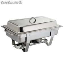Chafing dish milán olympia