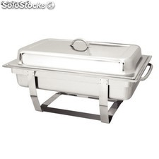 Chafing dish París Deluxe