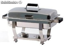 Chafing dishes serie CHD