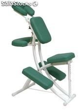 Chaise de massage Ecopostural