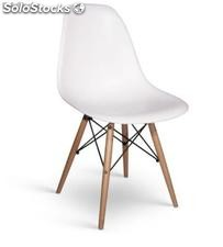 Chaise Eames dsw Blanc