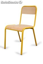 Chaise Ecolier