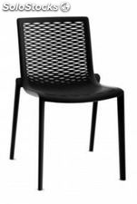 Chaise empilable Net - Kat