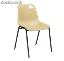 Chaise empilable Vanoise