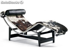 Chaise Lounge lc 4 - Vaca