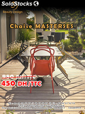 Chaise masters