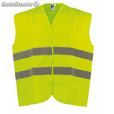 Chaleco Hombre xl amarillo workwear collection