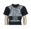 Chaleco Para Paintball Y Airsoft Barbaric Force Talla Única Color Acu 34420