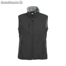 Chaleco softshell mujer clique basic softshell vest ladies