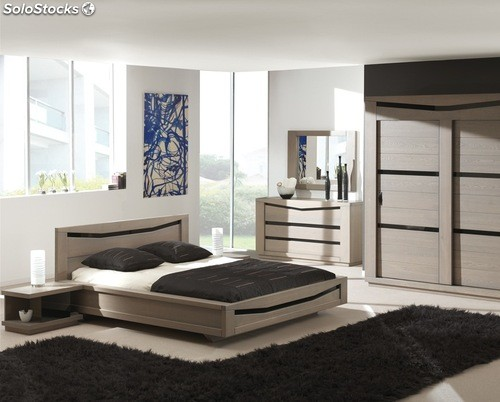 chambre coucher f s maroc. Black Bedroom Furniture Sets. Home Design Ideas