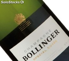 Champagne Bollinger Special Cuve a.o.c. Champagne