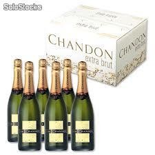 Champagne Chandon - Bodega Chandon