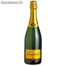 Champagne drappier c.d'or