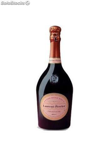 Champagne Laurent Perrier Brut Rose 75 cl